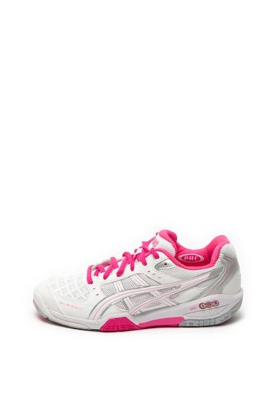 Asics Pantofi cu brant detasabil, pentru tenis Gel-Blade 4 Femei