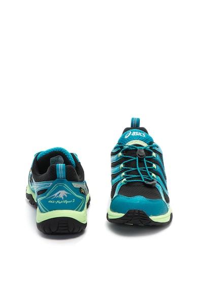 Asics Обувки за бягане Gel-Fuji Viper 2 с контрастни детайли Жени
