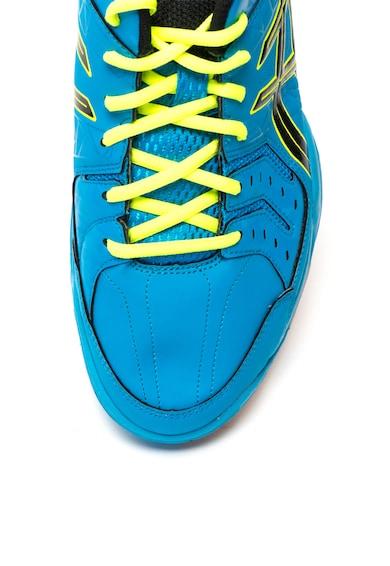 Asics Обувки Gel-Squad с контрастни елементи Мъже