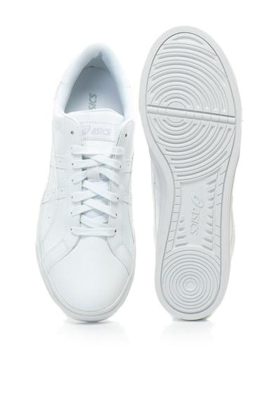 ASICS Tiger Pantofi sport de piele sintetica 1 Classic Tempo Barbati