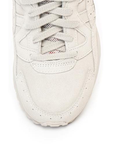 Asics Pantofi sport de piele intoarsa cu insertii de plasa Gel-Lyte V Beauty and the Beast x ASICS Femei