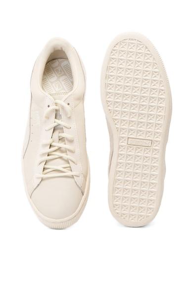 Puma Кожени спортни обувки Basket Classic Citi Мъже