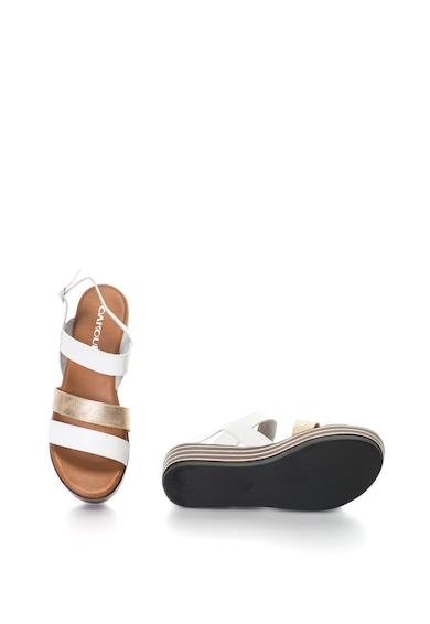 Oakoui Sandale cu platforma Ginevra Femei