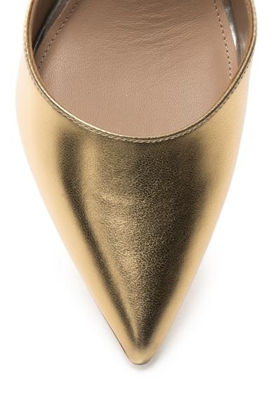 Guess Magas sarkú d'orsay cipő női