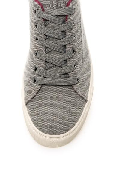 Guess Платнени спортни обувки Мъже