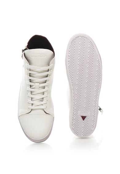 Guess Спортни обувки от еко кожа Мъже