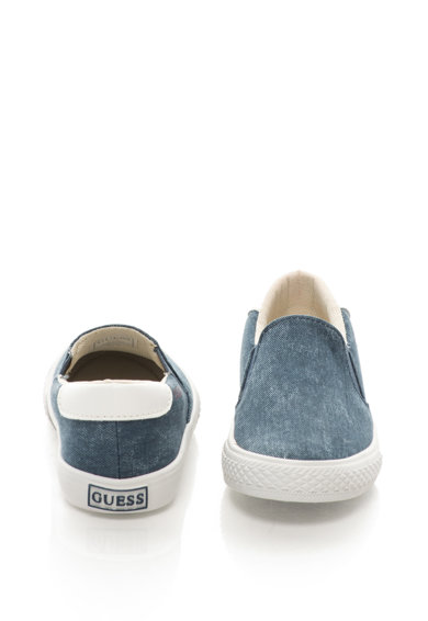 Guess Обувки от денм с кожа Момичета