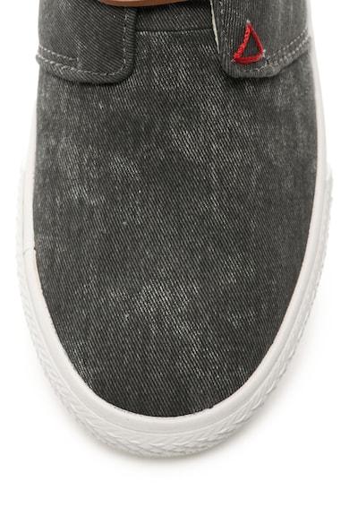 Guess Chukka sneakers cipő farmer hatású megjelenéssel Lány