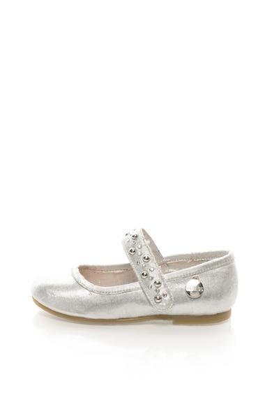 Guess Pantofi Mary-Jane cu tinte si strasuri Baieti