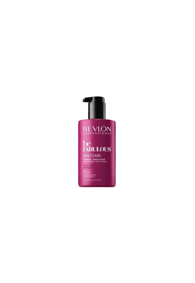 Revlon Professional Balsam  Be Fabulous Normal or Thick Hair Cream, 750 ml Femei