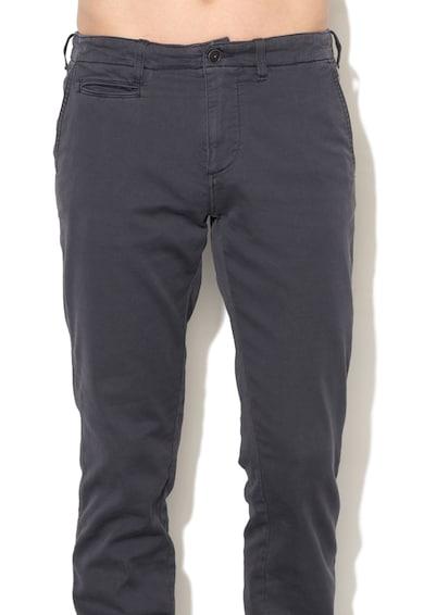 Napapijri Панталон чино Mana с ниско дъно Мъже