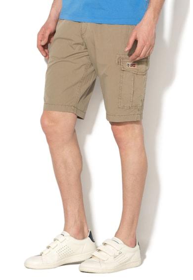Napapijri PORTES Cargo bermuda nadrág férfi