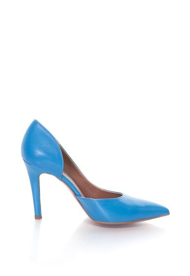 Zee Lane Pantofi d'Orsay de piele Anne Femei