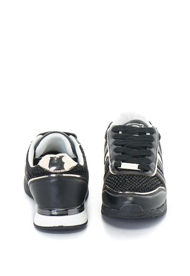 Laura Biagiotti Pantofi sport cu insertii de plasa Femei