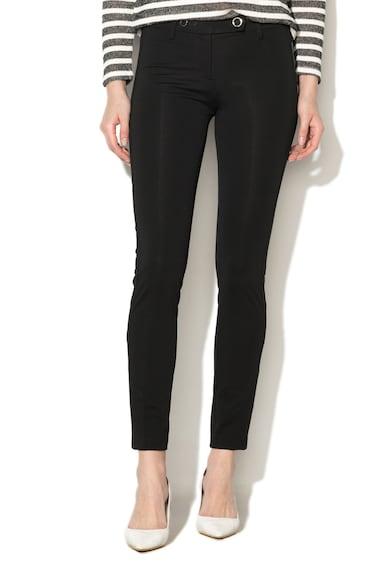 Versace Jeans Vela nadrág dekoratív részletekkel női