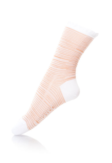 Falke Раирани дълги чорапи Жени