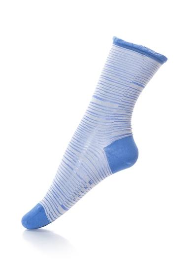 Falke Дълги чорапи с райе Жени