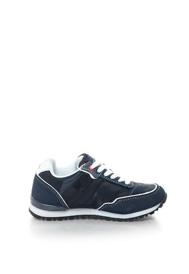 Xti Pantofi sport cu garnituri contrastante Baieti