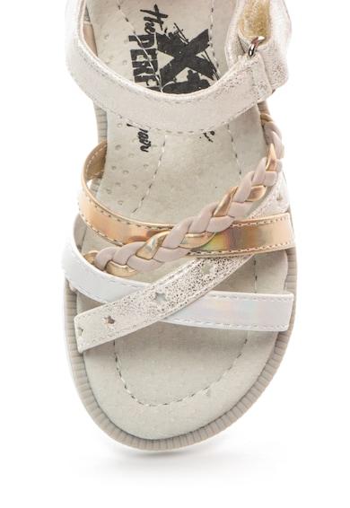 Xti Sandale cu detalii irizate Baieti