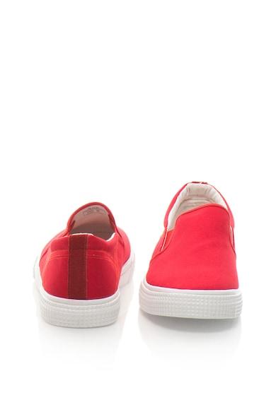 GAS Pantofi sport slip-on de material textil EXPRES ON Barbati