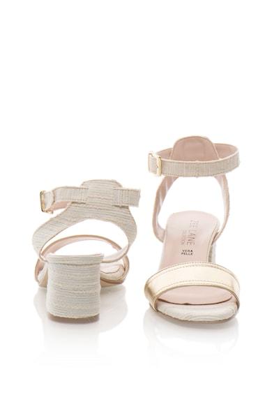 Zee Lane Collection Сандали с препаски на глезените Жени