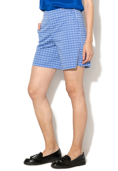 Marella Pantaloni scurti cu imprimeu Scalpo Femei