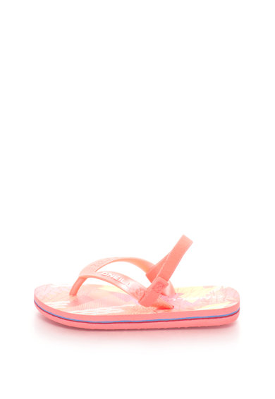 O'Neill O´Neill, Papuci flip-flop cu model Moya Plus Baieti