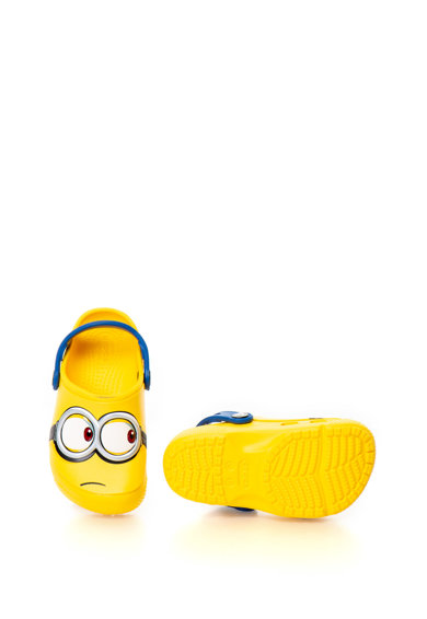 Crocs Saboti slingback Funlab Minions Fete