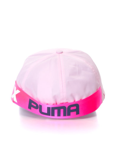 Puma Giant szövegmintás sapka Fenty x Puma női
