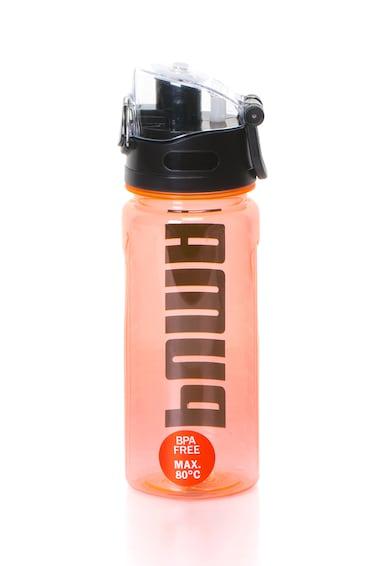 Puma Унисекс бутилка за фитнес с лого Жени