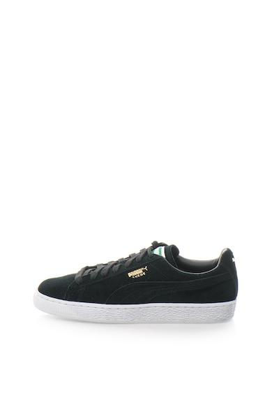 Puma Nyersbőr logós cipő férfi