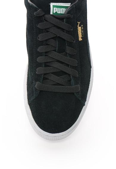 Puma Велурени спортни обувки Suede Classic+ Мъже