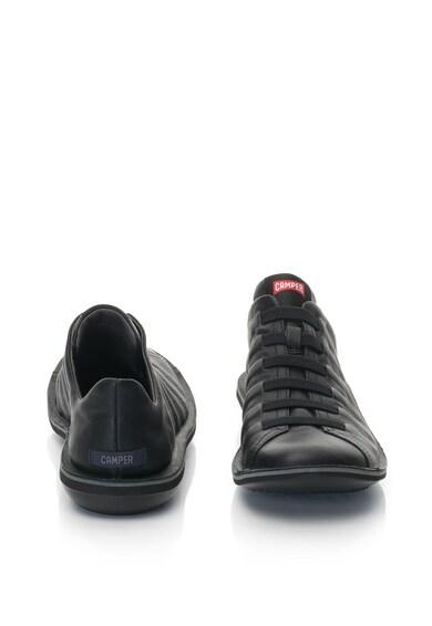 Camper Pantofi casual de piele Beetle Barbati