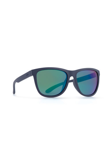 INVU. Ochelari de soare wayfarer cu lentile ultra polarizate Barbati