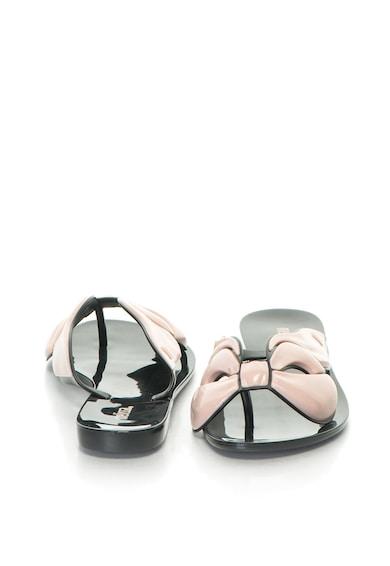 Melissa Papuci flip-flop Harmonic Maxi Bow Femei