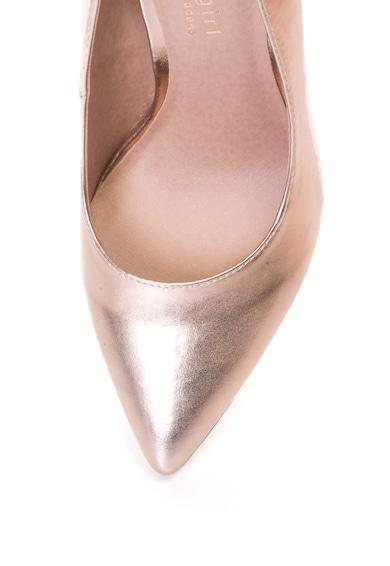 Madden Girl Pantofi cu varf ascutit si toc inalt PERLA Femei