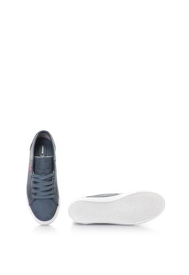 Levi's Pantofi sport de piele sintetica Femei