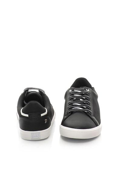 Gioseppo Pantofi sport de piele sintetica Barbati