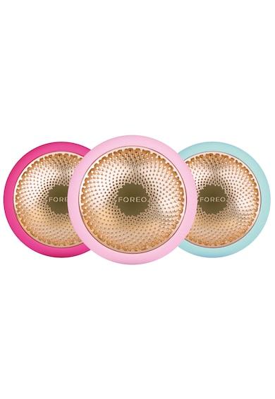 FOREO Dispozitiv de tratament facial  UFO, Fuchsia 4 setari de intensitate, Timer Femei