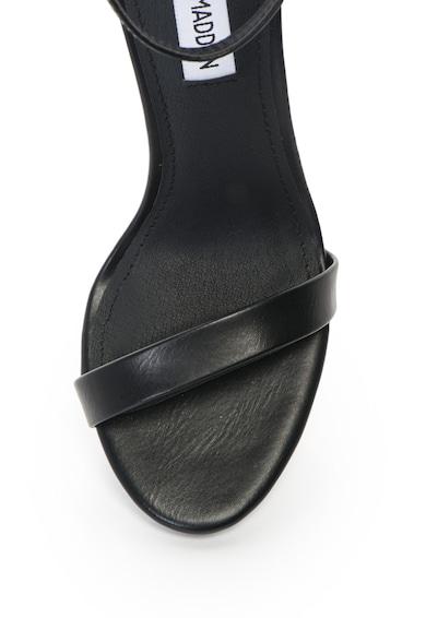 Steve Madden Sandale de piele sintetica cu toc inalt Stecy Femei