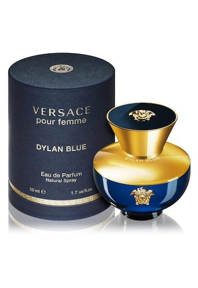 Versace Apa de parfum  New Dylan Blue Femei