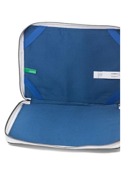 United Colors of Benetton Husa de piele sintetica cu fermoar pentru tableta Femei