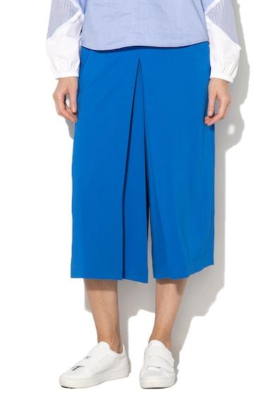 Pennyblack Pantaloni culotte cu buzunare oblice Femei