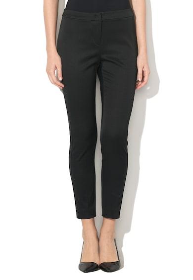 Pennyblack Pantaloni crop eleganti Laurea Femei