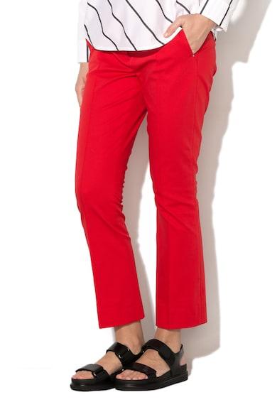 Sportmax Code Pantaloni cu pensa Miss Femei