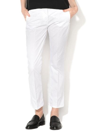 Sportmax Code Pantaloni chino cu pensa FIORDO Femei