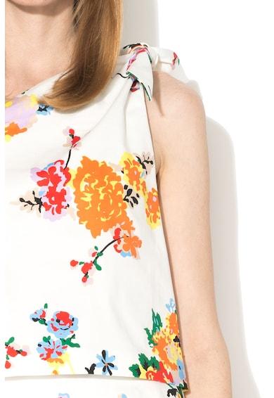 Sportmax Code Rochie cu imprimeu floral VOLPINO Femei