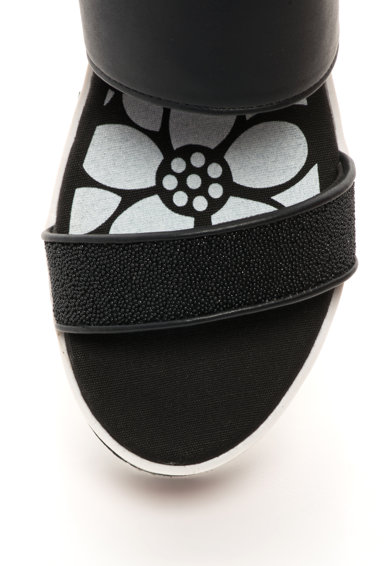 U.S. Polo Assn. Sandale wedge Tay Spheres Femei