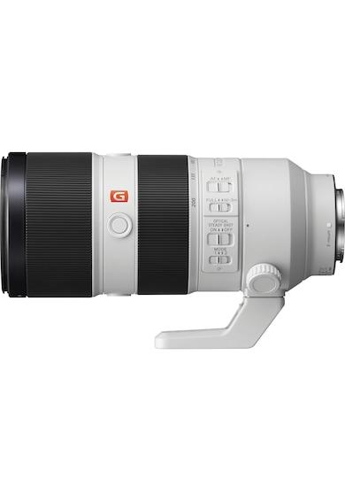 Sony Obiectiv  montura FE, 70-200mm F2.8 OSS GM, Alb Femei