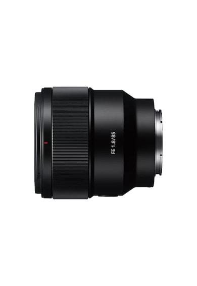 Sony Obiectiv  montura FE, 85mm f1.8, Negru Femei